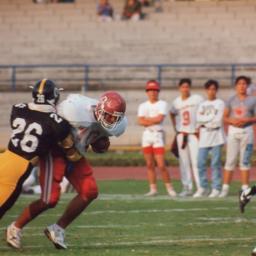 German Garcia (26) vs Aguilas Blancas (1992)