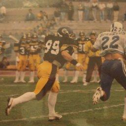 Condores vs TEC de Monterrey, 1990